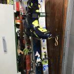 alquiler material esquí de montaña