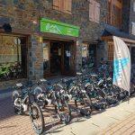 bicicletas eléctricas alquiler